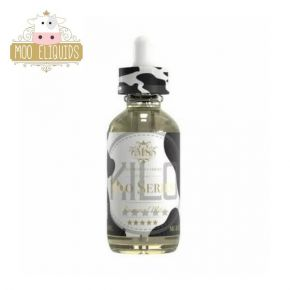 MOO ELIQUID BANANA MILK by KILO ELIQUID 60ML
