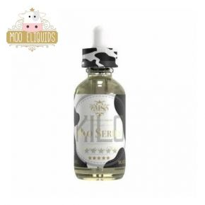 MOO ELIQUID STRAWBERRY MILK by KILO ELIQUID 60ML