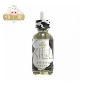 MOO ELIQUID ALMOND VANILLA MILK by KILO ELIQUID 60ML