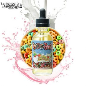 BOOSTED PREMIUM EJUICE BOOSTED BREAKFAST ELIQUID 60 ML