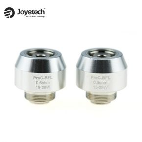 JOYETECH PROC-BFL COIL FOR CuAIO/CUBIS 2
