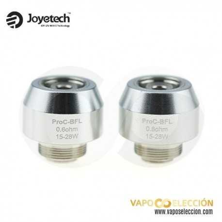 JOYETECH PROC-BFL COIL FOR CuAIO/CUBIS 2