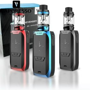 VAPORESSO REVENGER FULL KIT 5ML