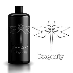 DRAGONFLY THE ARK CUSTOM ELIQUID FLAVOR SERIES 70ML
