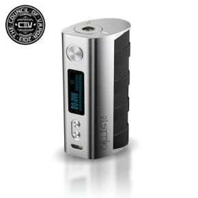COUNCIL OF VAPOR CALLISTO 80W BOX MOD