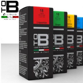TOB HURRICANE DELICIOUS ELIQUID 30ML