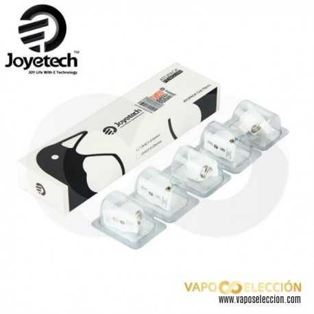 JOYETECH ATOPACK JVIC1 MTL HEAD