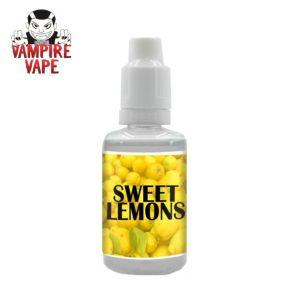 AROMA VAMPIRE VAPE SWEET LEMON 30ML