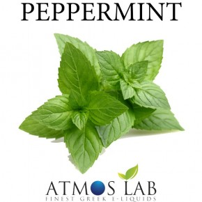 Mint Flavour Atmoslab 10ml