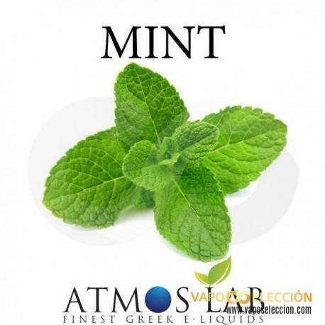 Peppermint Atmoslab Flavour 10ml