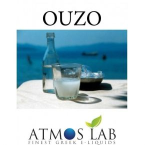 Aroma Atmoslab Ouzo 10ml