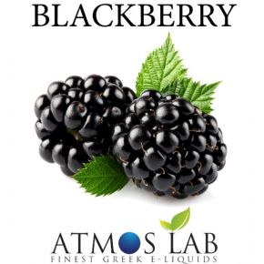 Aroma Atmoslab Blackberry 10ml