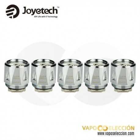 JOYETECH PROC1-S MTL COIL FOR PROCORE ARIES
