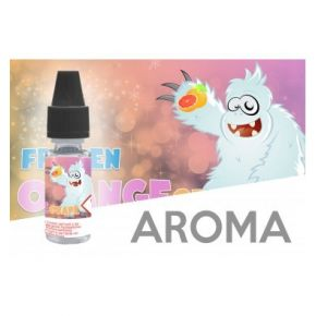 AROMA SMOKING BULL FROZEN ORANGE GRAPE 10 ML