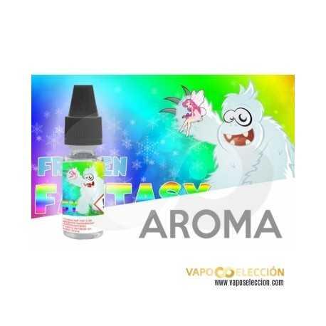 AROMA SMOKING BULL FROZEN FANTASY 10 ML
