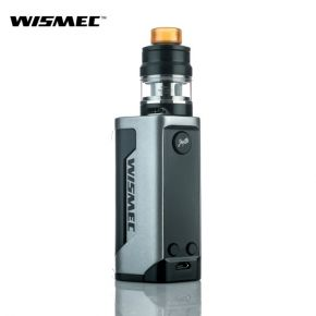 WISMEC REULEAUX RX GEN3 KIT WITH GNOME