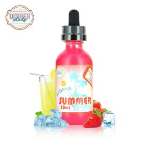 DINNER LADY STRAWBERRY BIKINI SUMMER HOLIDAYS 60 ML