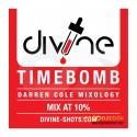 CHEFS FLAVOURS DIVINE SHOTS TIME BOMB 30 ML