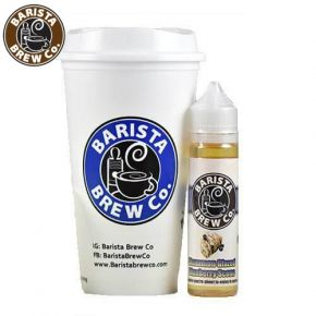BARISTA BREW CO. GLAZED BLUEBERRY SCONE 50 ML SHAKE & VAPE