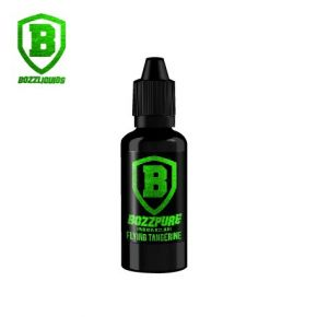 FLAVOUR FLYING TANGERINE 10ML | BOZZ