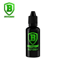 FLAVOUR CRAZY MONKEY 10ML | BOZZ