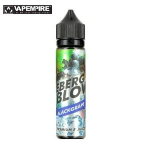 LIQUIDO BLACKGRAPE ICEBERG 50ML | VAPEMPIRE