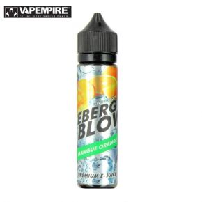 ELIQUID MANGUE ORANGE ICEBERG 50ML | VAPEMPIRE