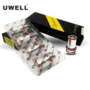 UWELL CRONW III COIL PACK 4 UDS.