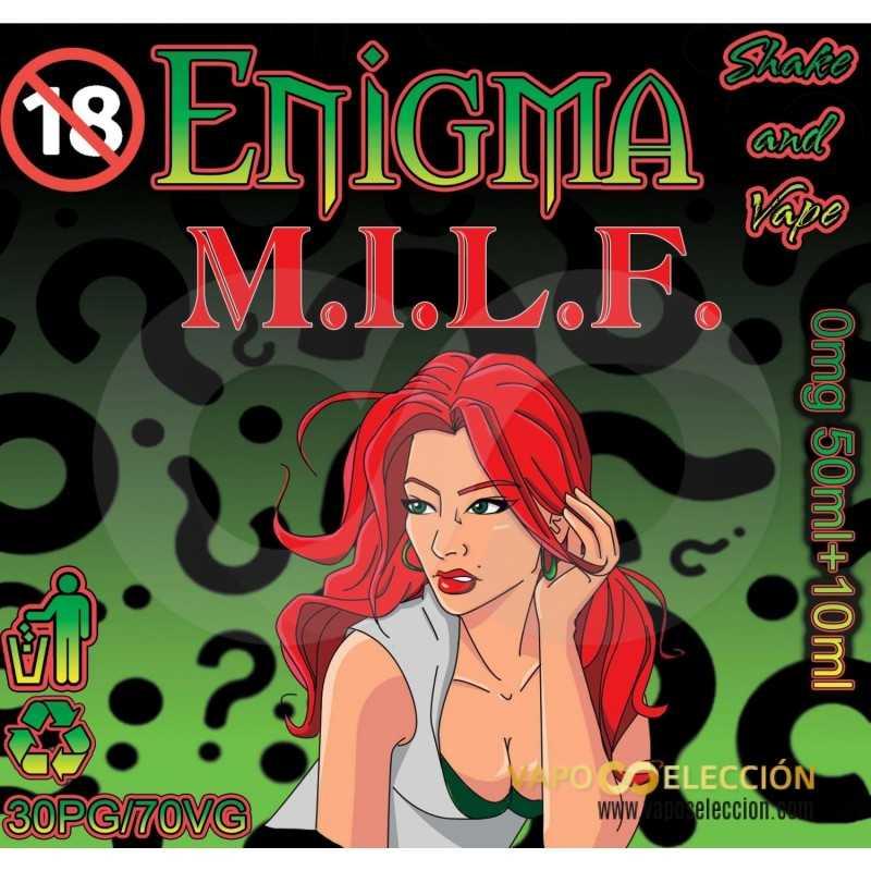 Liquid Milf 98