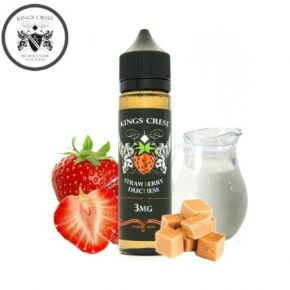 KING´S CREST STRAWBERRY DUCHESS 60 ML