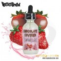 BOOSTED PREMIUM EJUICE CHOCOLATE COVERED BOOSTED ELIQUID 60 ML