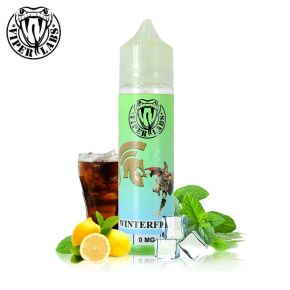 VIPER LABS WINTERFELL SHAKE & VAPE ELIQUID 50ML