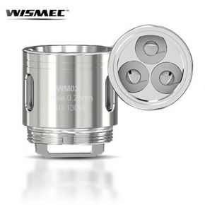COILS WM HEAD PARA GNOME WM PACK 5UDS | WISMEC