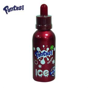 FANTASI ELIQUID APPLE ICE 0MG 55ML SHAKE & VAPE
