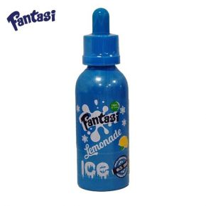 FANTASI ELIQUID LEMONADE ICE 0MG 55ML SHAKE & VAPE