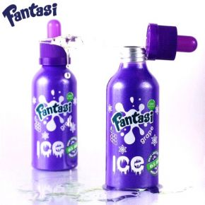 FANTASI ELIQUID GRAPE ICE 0MG 55ML SHAKE & VAPE
