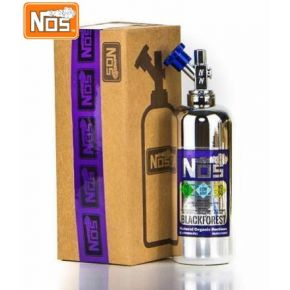 NOS ELIQUID BLACKFOREST 0MG 50ML SHAKE & VAPE