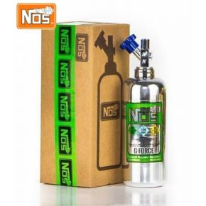 NOS ELIQUID G-FORCE 0MG 50ML SHAKE & VAPE