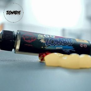 ZOMBIE STAY ALIVE GRAPE JUICE 50ML SHAKE & VAPE