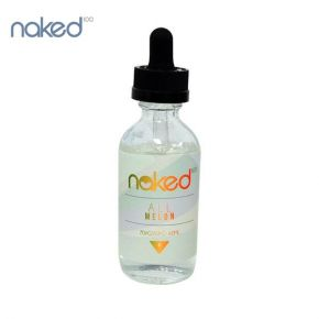 NAKED 100 ALL MELON 50ML SHAKE & VAPE
