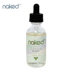 NAKED 100 GREEN BLAST 50ML SHAKE & VAPE