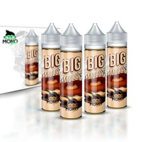 MONO EJUICE BIG MOLLY ELIQUID 60 ML