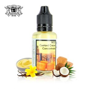FLAVOUR NICE CUSTARD CREAM 30ML | CHEFS FLAVOURS