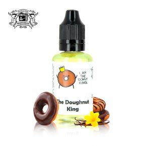 FLAVOUR THE DOUGHNUT KING 30ML | CHEFS FLAVOURS