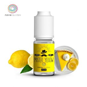 AROMA MR YELLOW 10ML | NOVA