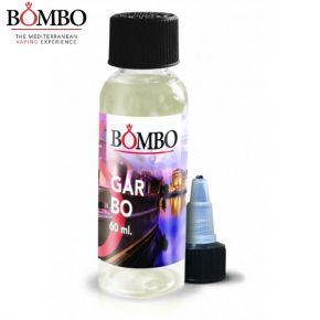 BOMBO ELIQUID GARBO 60 ML