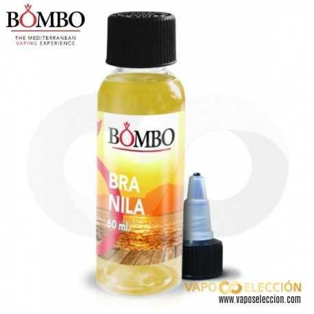 BOMBO ELIQUID BRANILA 60 ML