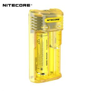 NITECORE Q2 2A SLOT QUICK CHARGER