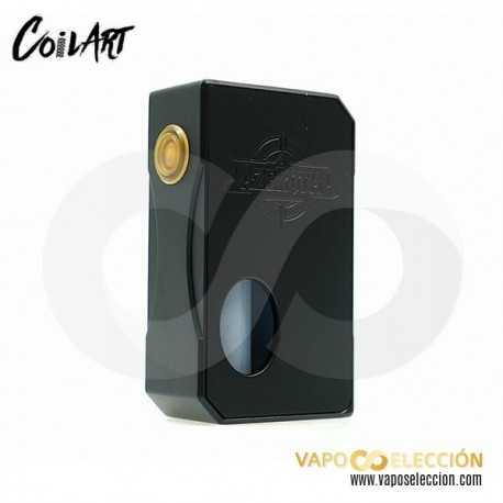 COIL ART AZEROTH SQUONK MOD