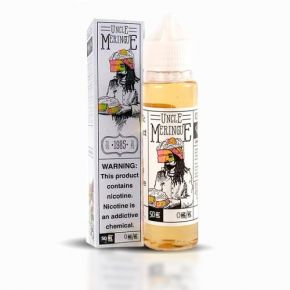 UNCLE MERINGUE EJUICE 50ML SHAKE & VAPE